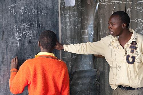 School Supplies - Blackboards